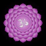 7. Chakra, das Kronenchakra