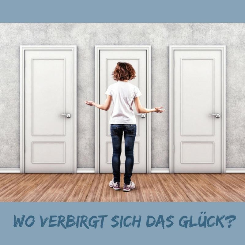 Welche Tür ist die richtige?