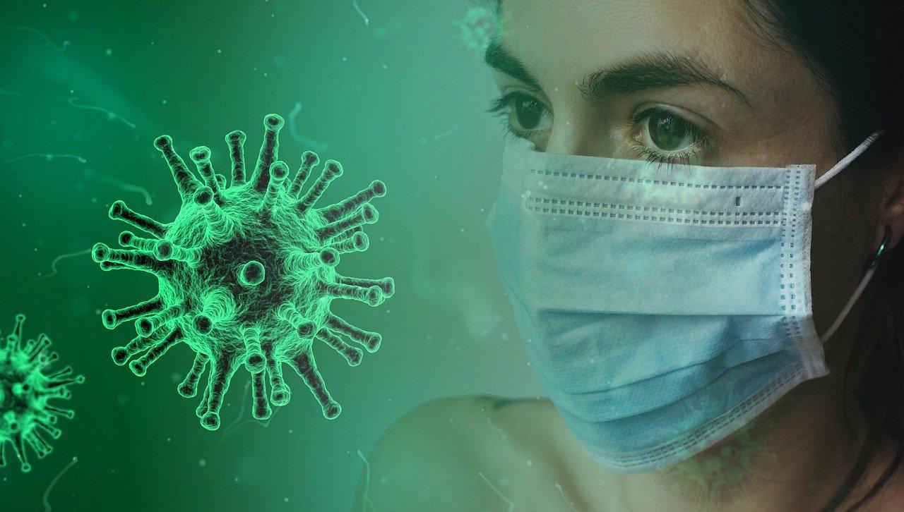 Mindere deine Angst rund um das Corona-Virus